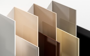 PARAPAN® High-Gloss Solid Sheets