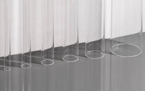 PLEXIGLAS® Tubes Acrylic Tubes