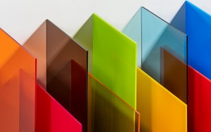 PLEXIGLAS® XT Extrudiertes Acrylglas