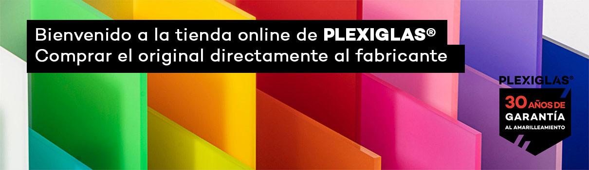 Incontable diversidad de PLEXIGLAS®