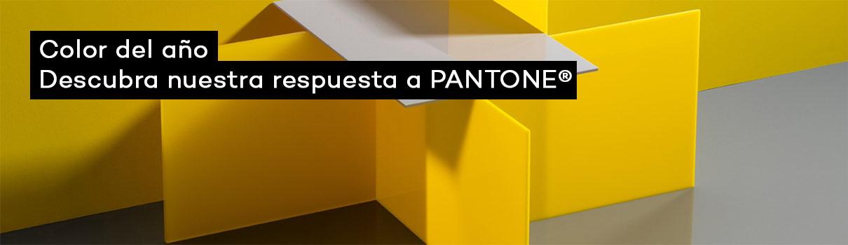 PANTONE® Color del año
