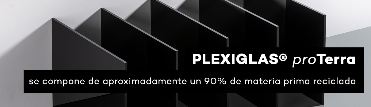 PLEXIGLAS® proTerra